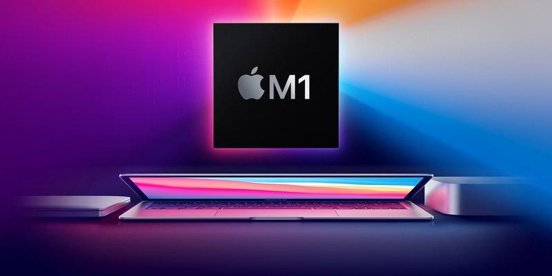 В чипах Apple M1 обнаружена первая уязвимость