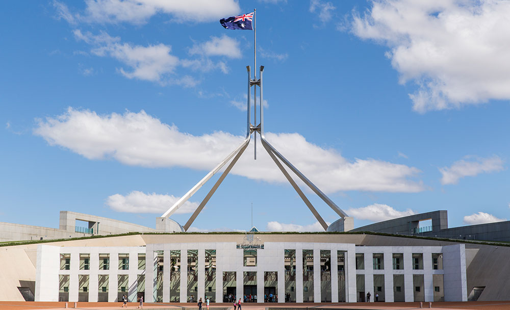 Австралийские власти подали в суд на Google за введение пользователей в заблуждение