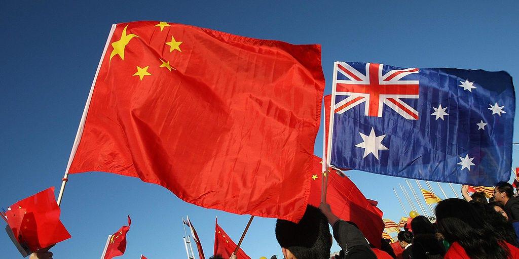 Австралия направит почти миллиард долларов на кибербезопасность