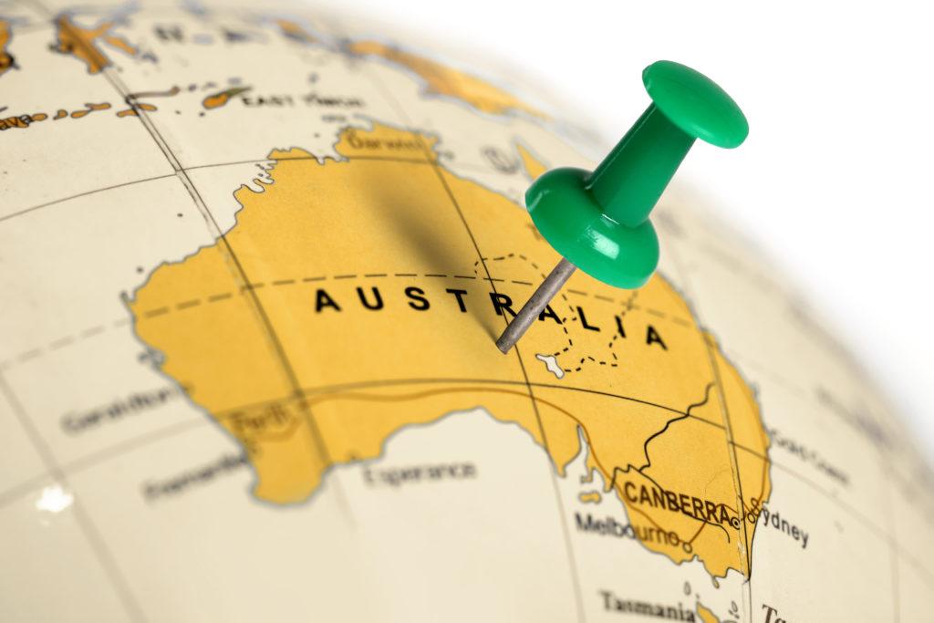 Премьер Австралии сообщил о кибератаке на правительственные органы