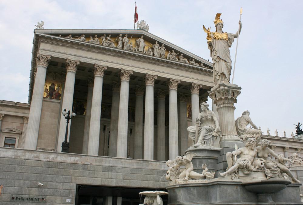 В Австрии предлагают запретить анонимность в интернете уже в следующем году