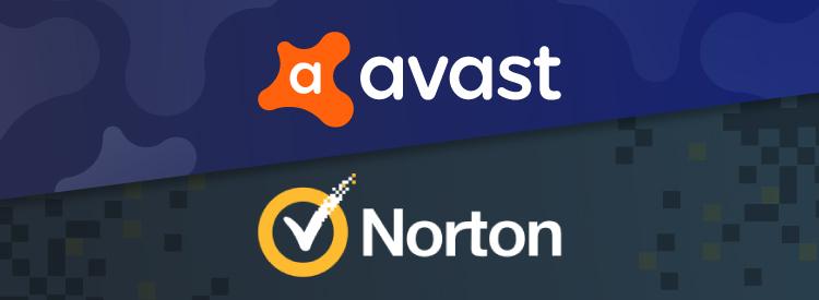 Norton купит Avast за$8 млрд