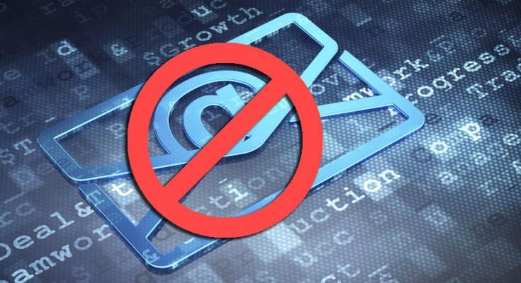 Правительство одобрило законопроект об идентификации и блокировке пользователей e-mail