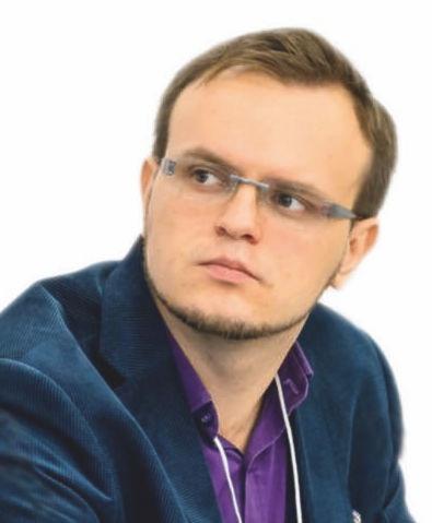 Андрей Пряников