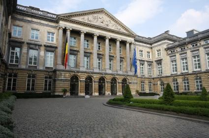 МИДу Бельгии пришлось отключить свои сети из-за кибератаки