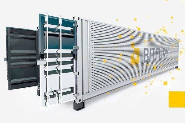 Блокчейн-компания Bitfury открыла подразделение искусственного интеллекта