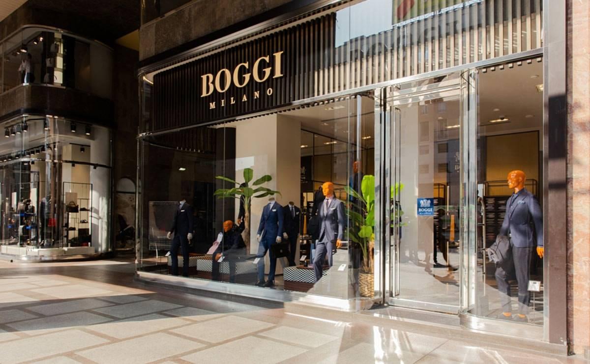 Вымогательское ПО Ragnarok атаковало итальянский бренд одеждыBoggi Milano