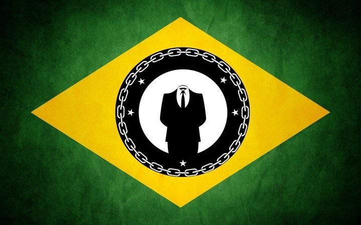 В ЦБ рассказали об атаках на российские банки из Бразилии