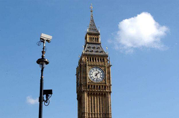 В Великобритании готовят закон о безопасности
