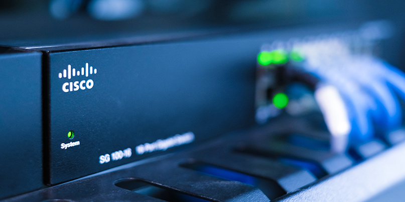 Злоумышленники взломали внутренние серверы Cisco