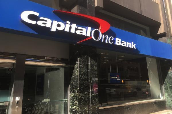 Бывшая сотрудница Amazon взломала базу данных Capital One
