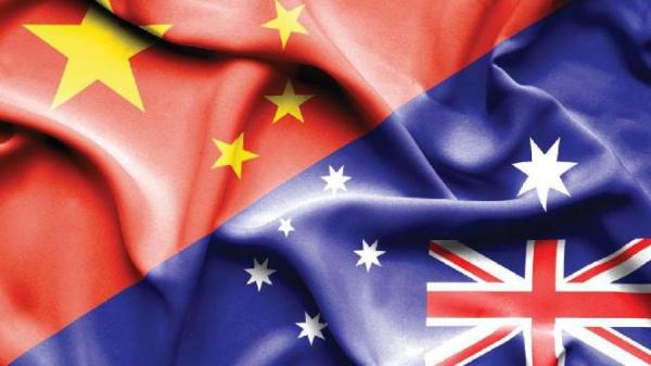 За атаками на парламент Австралии стоит Китай