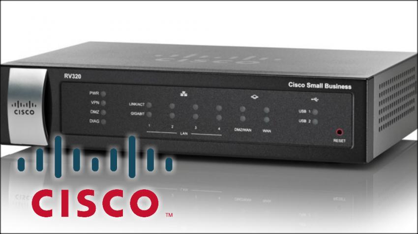Cisco не намерена исправлять уязвимость в маршрутизаторах Small Business Routers