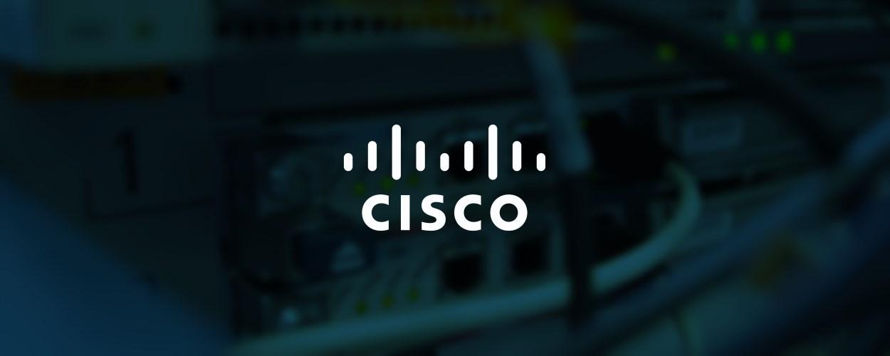 Преступники эксплуатируют старую уязвимость в продуктах Cisco