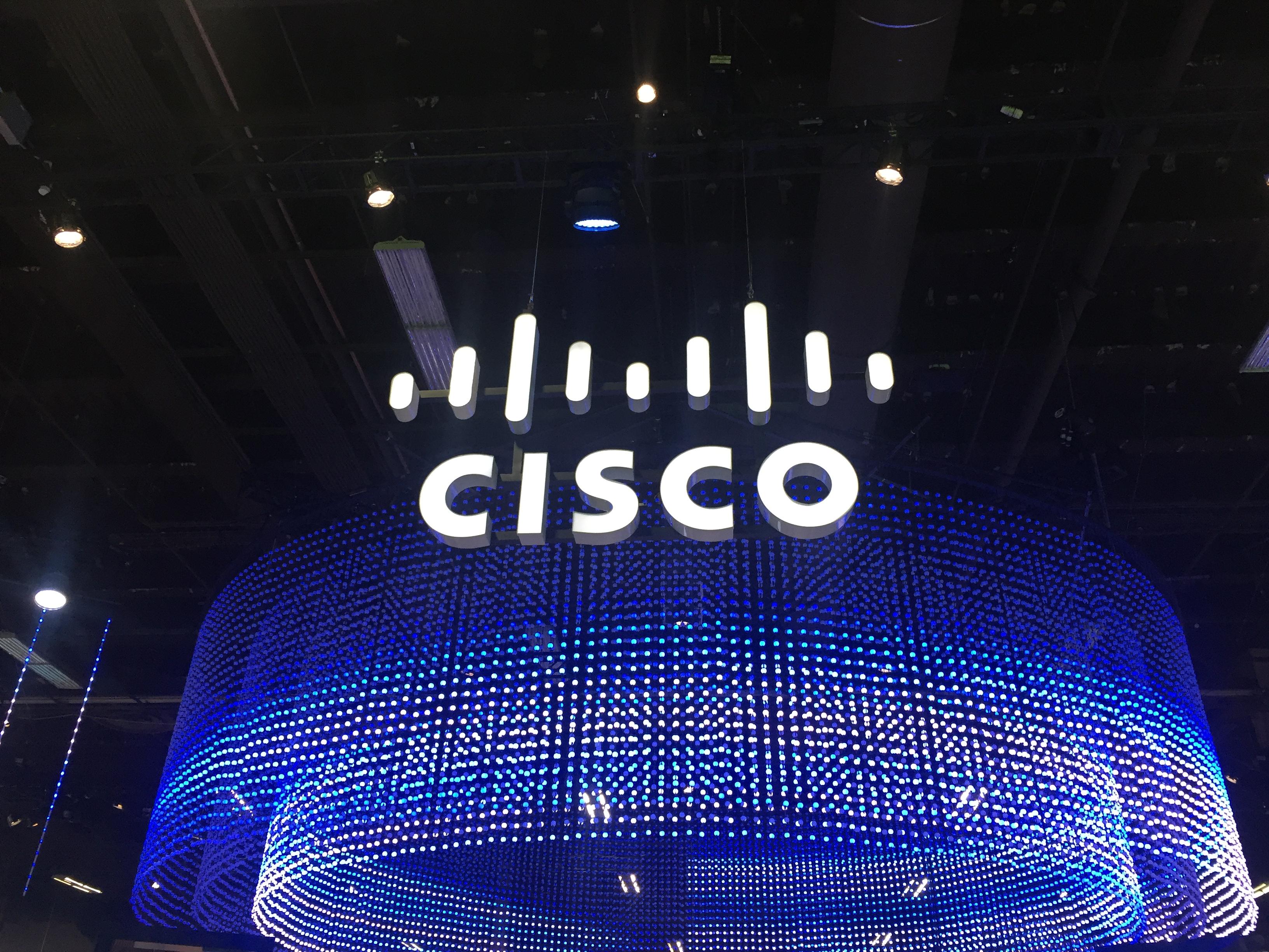Cisco забыла удалить дефолтный пароль из системы сбора данных CSPC