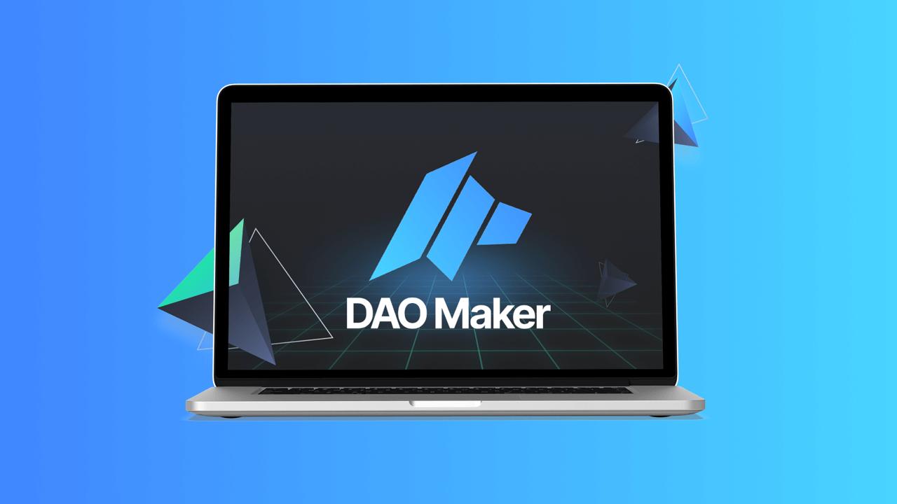 Хакеры вывели с платформы DAO Maker более $7 млн