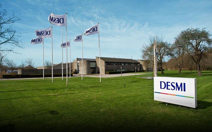 Датский производитель насосов DESMI стал жертвой кибератаки