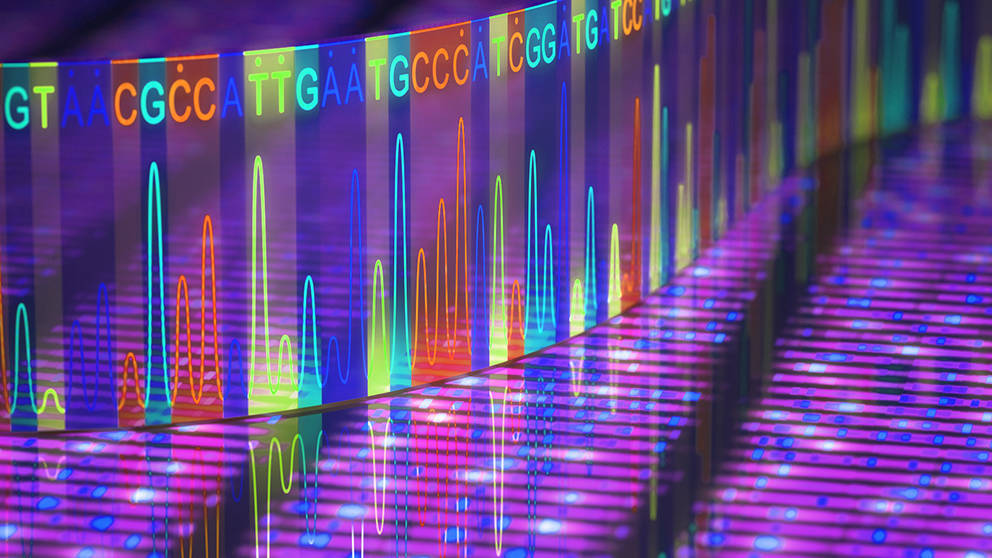 Приложения для секвенирования ДНК атакуют с иранских IP-адресов