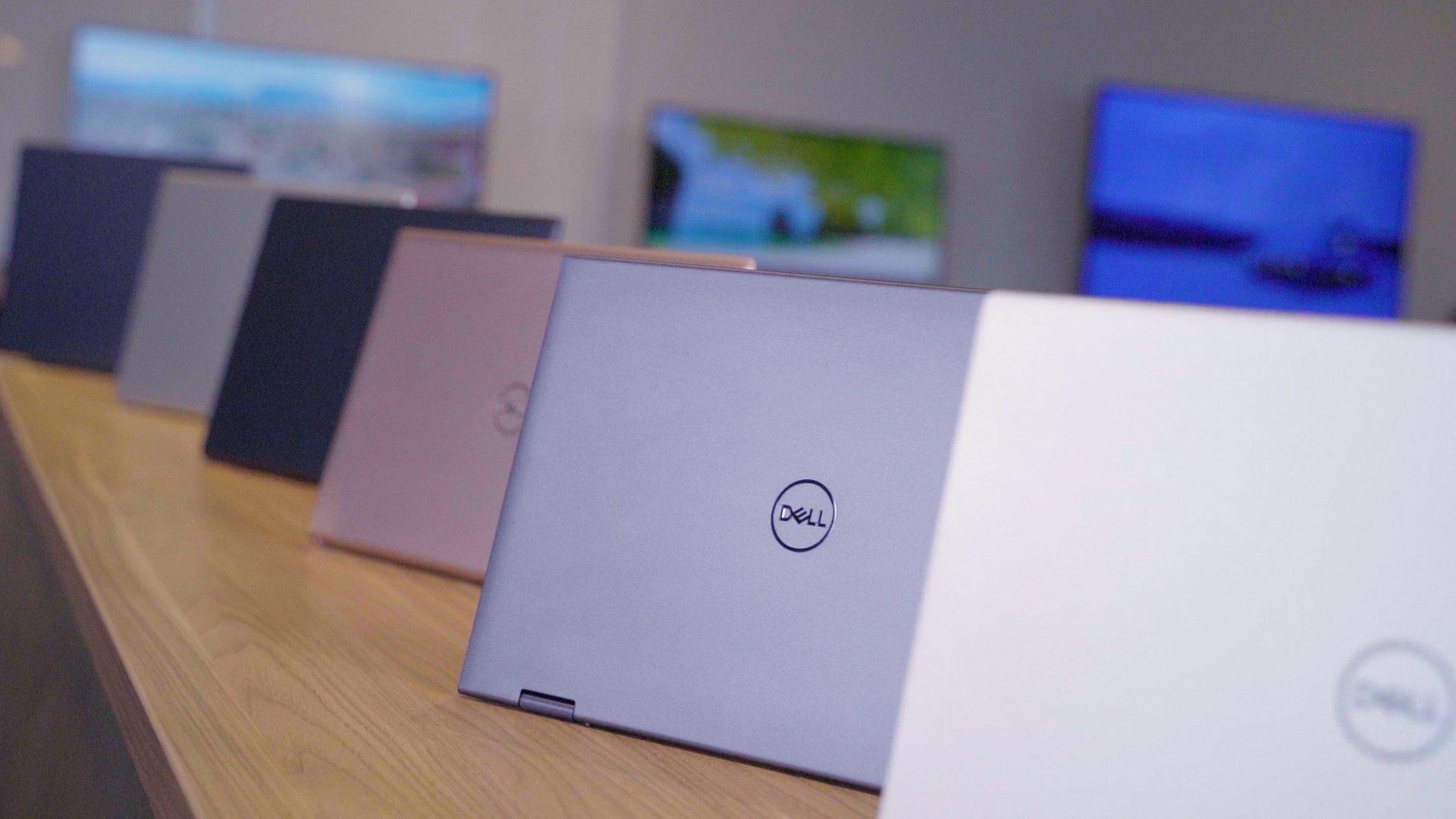 Уязвимость удаленного выполнения кода затрагивает миллионы устройств Dell