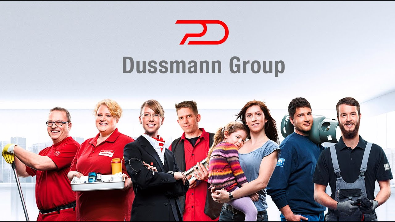 Вымогатели опубликовали 14 ГБ данных, похищенных у немецкой компании Dussmann Group