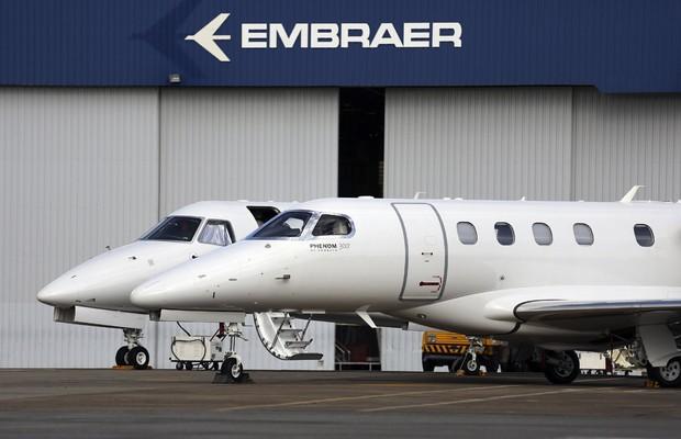 Авиастроительная компания Embraer подверглась хакерской атаке