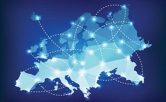 IDC: инвестиции в блокчейн в Европе к 2022 году вырастут до $2,6 млрд