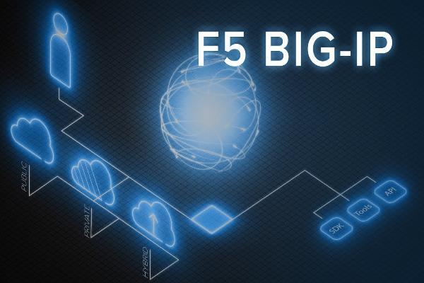 В балансировщике нагрузки BIG-IP обнаружены уязвимости