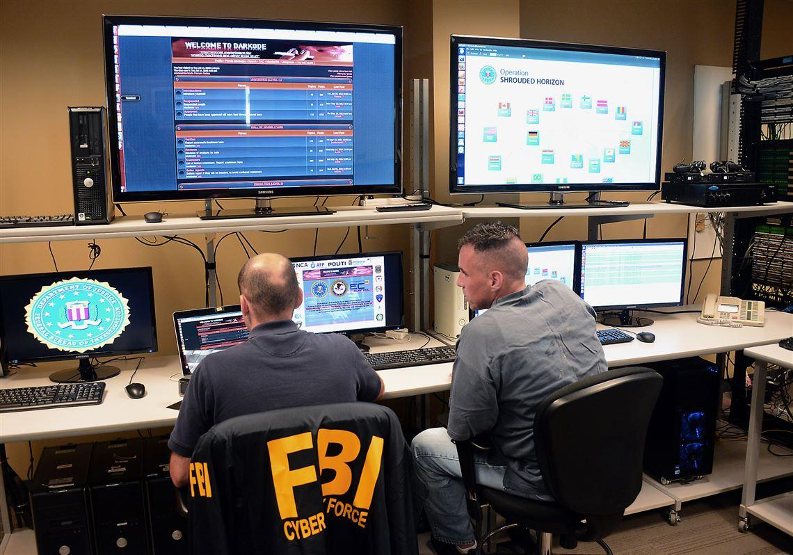 ФБР получило доступ к компьютерам в США для удаления последствий взлома Microsoft Exchange