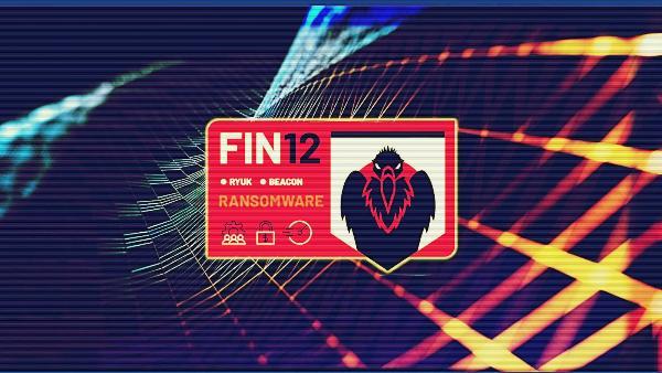 Новая вымогательская группировка FIN12 атакует медицинские организации