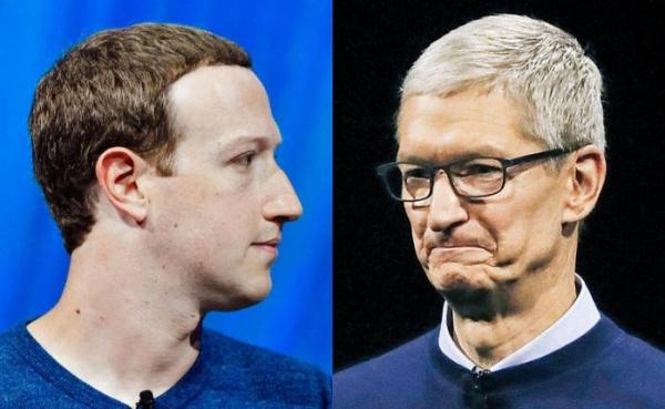 Facebook будет спрашивать у пользователей разрешения на сбор их данных