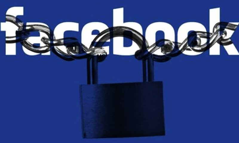 Facebook удалила запрещенный контент, но все равно заплатит штраф