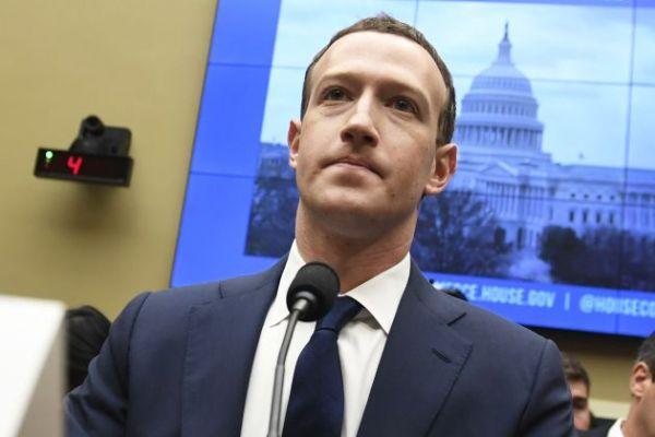 Facebook оштрафована на рекордные $5 млрд из-за скандала с Cambridge Analytica