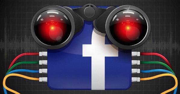 Facebook подала в суд на аналитическую фирму за сбор данных