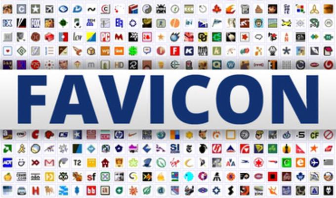 Иконки Favicon позволяют отслеживать интернет-активность пользователей
