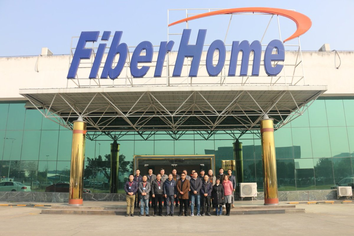 В маршрутизаторах FiberHome обнаружено более 28 бэкдоров