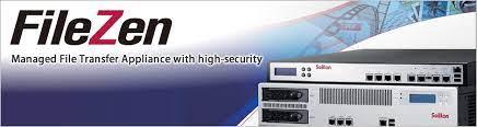 Хакеры атакуют корпоративные сети через серверы для обмена файлами FileZen
