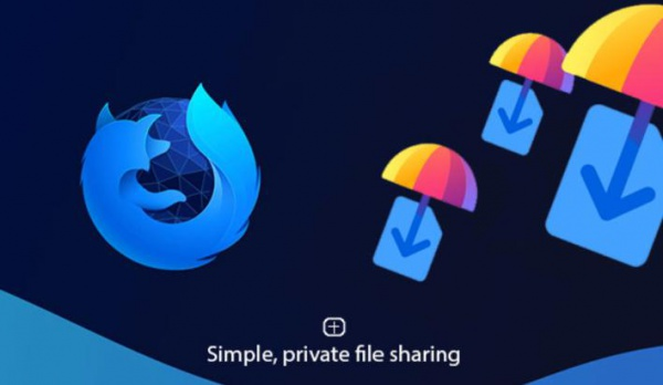 Mozilla временно закрыла Firefox Send из-за злоупотреблений со стороны фишеров