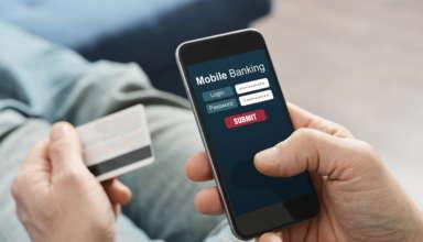 Преступники распространяют банкер Flexnet через SMS