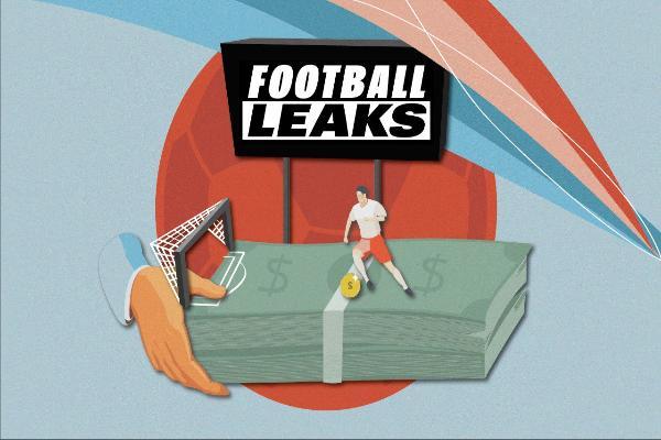 Основателя Football Leaks обвинили в 147 преступлениях