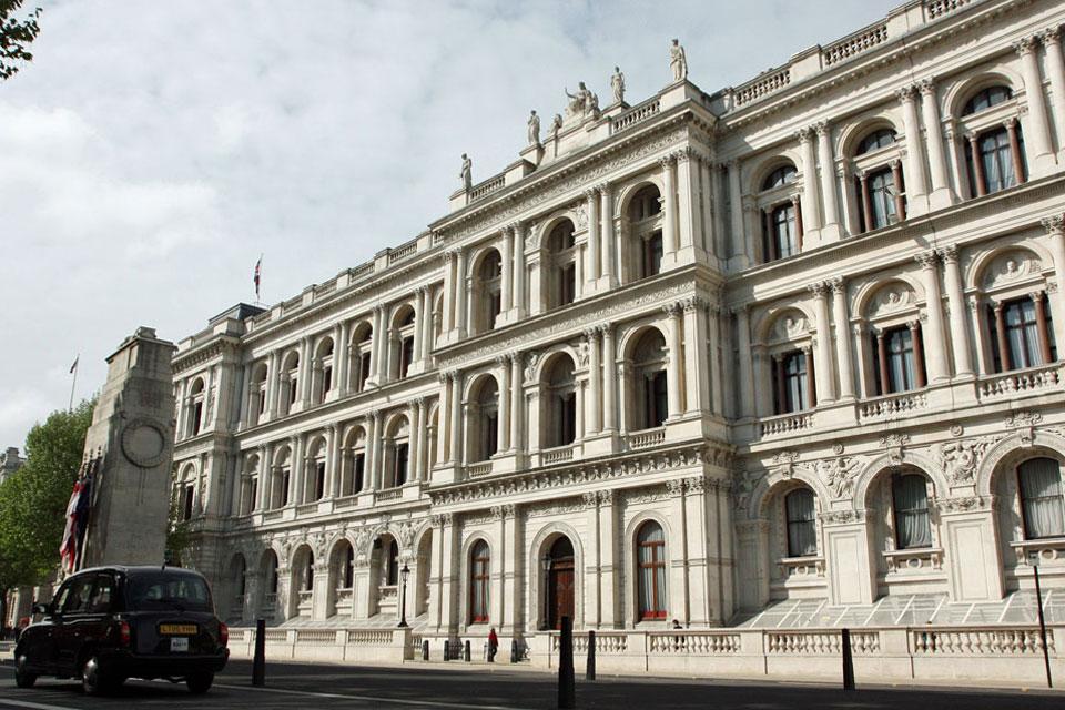Хакеры украли пропагандистские материалы у британского МИД