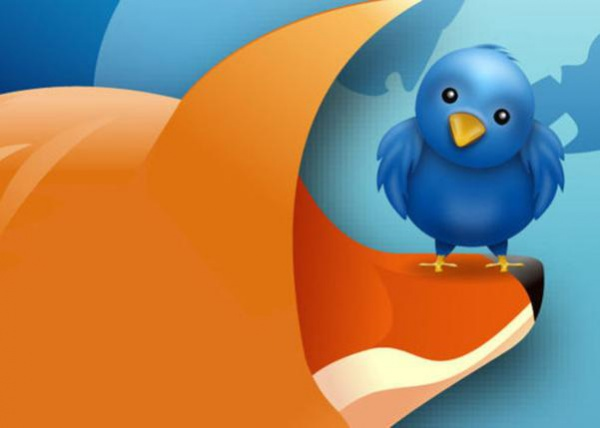 Twitter сохранял личные сообщения пользователей в кэше браузера Firefox