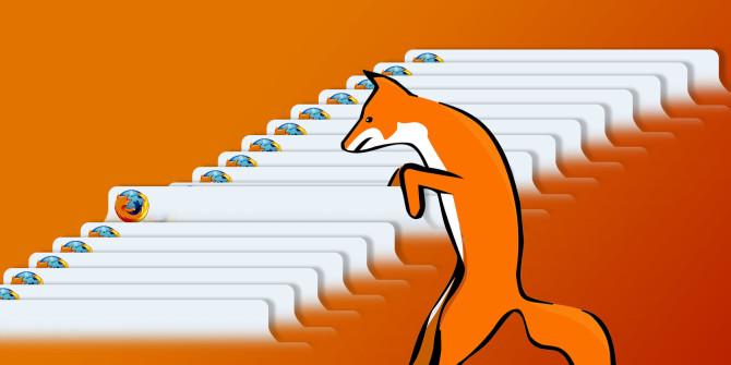 В Firefox может появиться функция блокировки цифровых отпечатков по умолчанию
