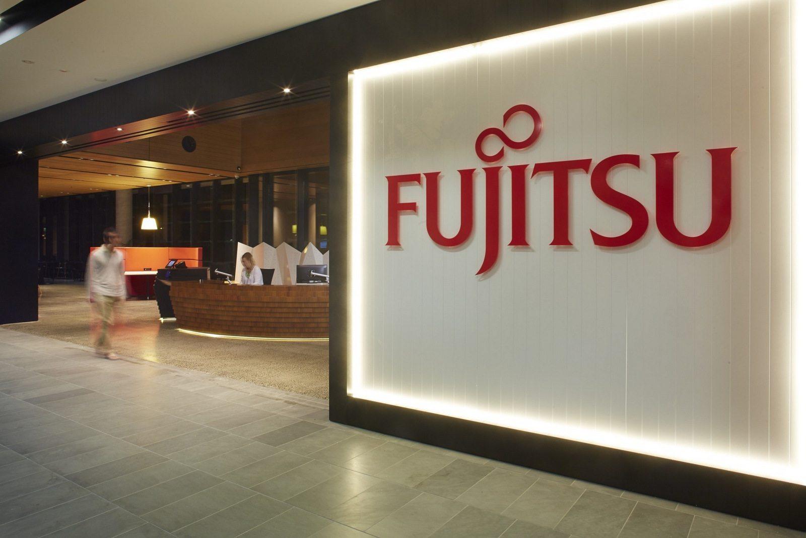 Атаковавшие Fujitsu хакеры искали сведения об инфраструктуре и энергосекторе