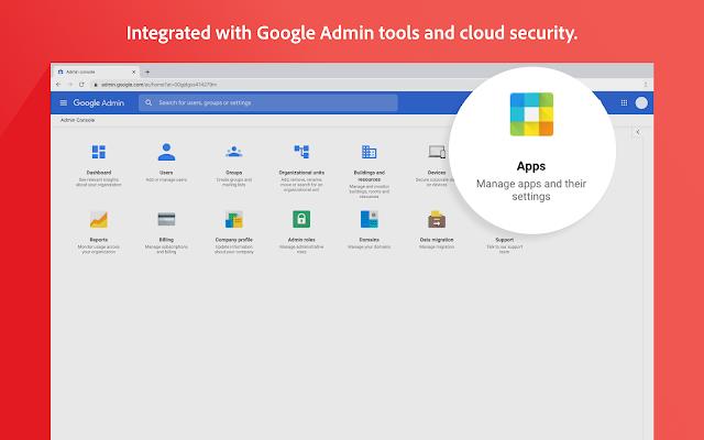 Приложения G Suite Marketplace передают пользовательские данные сторонним сервисам