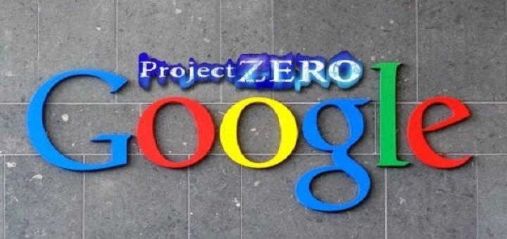 Google внесла изменения в Project Zero