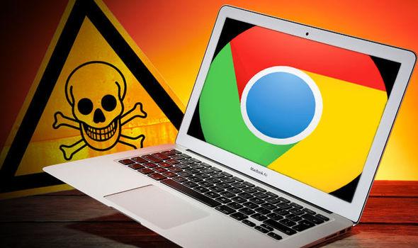 Эксперты прогнозируют увеличение числа атак на пользователей Chrome