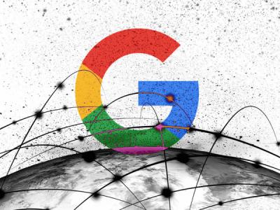 Роскомнадзор собирается оштрафовать Google на 22 млрд. рублей