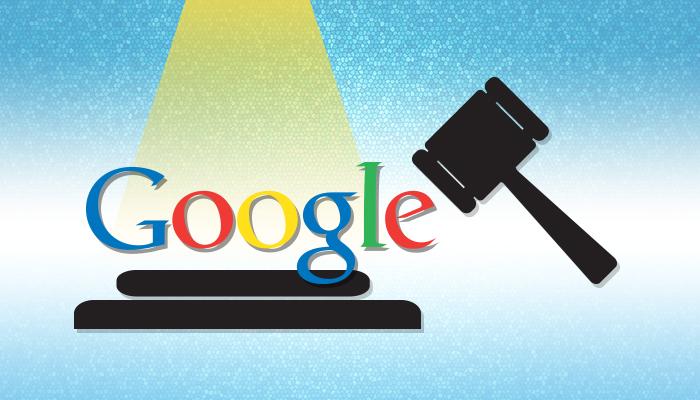 Google оштрафована на 1,5 млн руб. за некачественную фильтрацию запрещенного контента