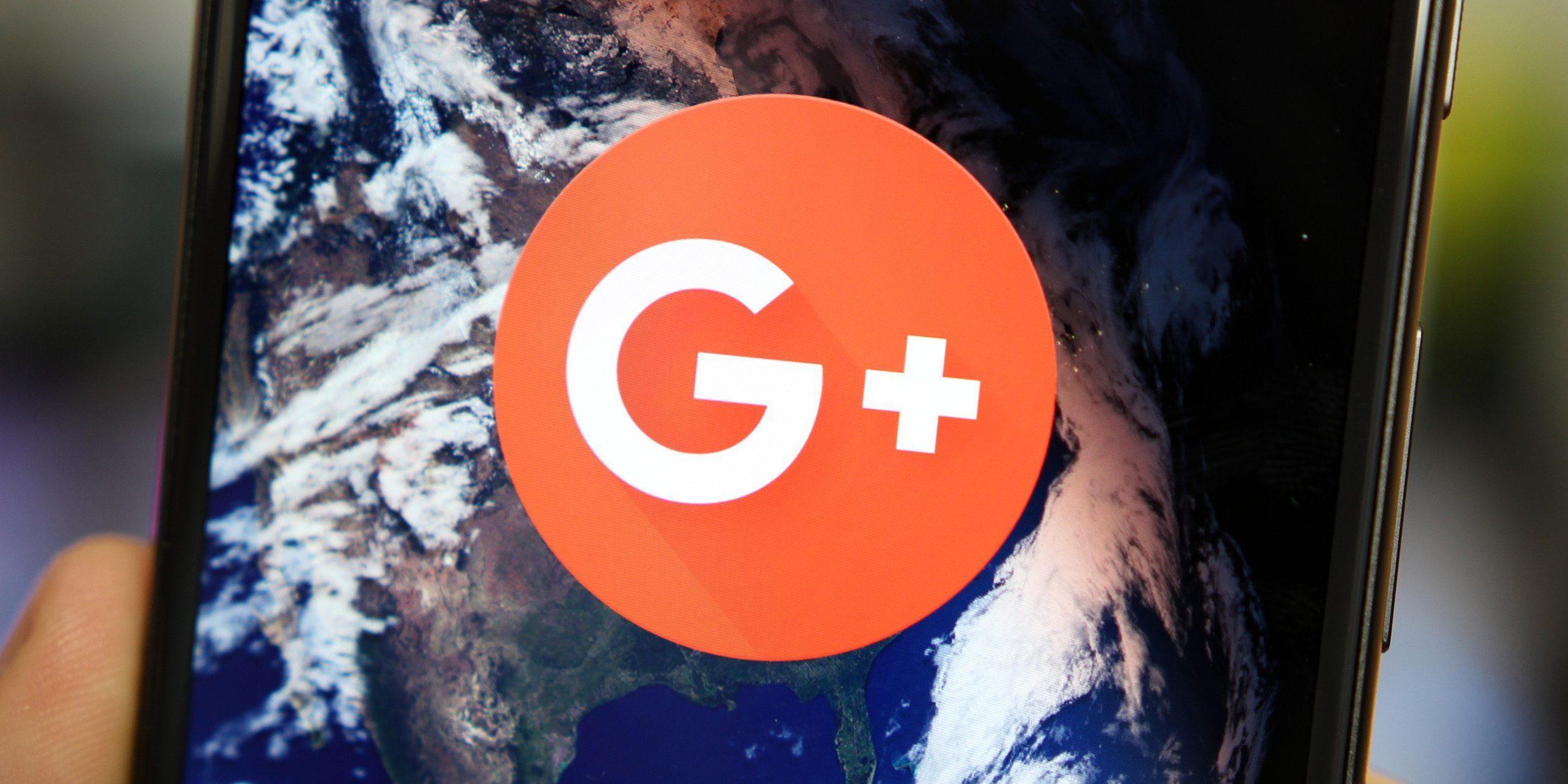 Google заплатит пользователям по$2,15компенсации из-за скандала сGoogle+