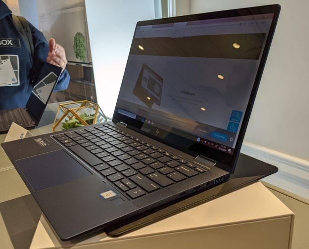 В ноутбуках на чипах Intel появится встроенная слежка